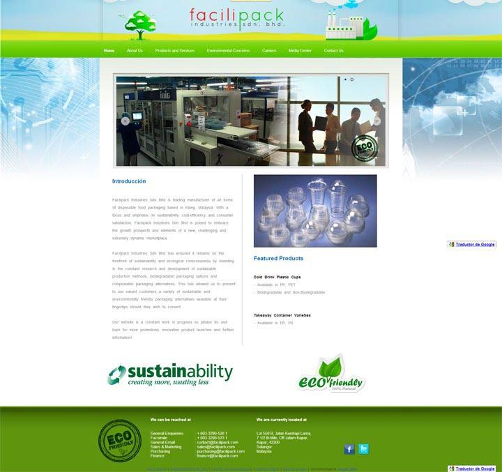 diseños google sites